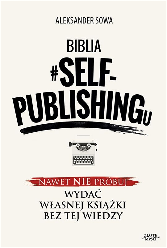Biblia #SELF-PUBLISHINGu