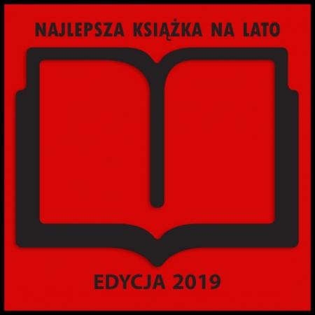 Gwiazdy Oriona to najlepsza książka na lato 2019 oraz najlepszy kryminał na lato 2019 r. portalu Granice.pl - wybór internautów.